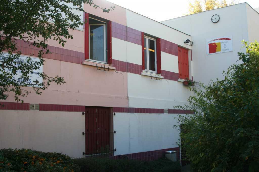 f 233 d 233 ration des centres sociaux 94 187 sans cat 233 gorie 187 maison de la solidarit 233 cr 233 teil