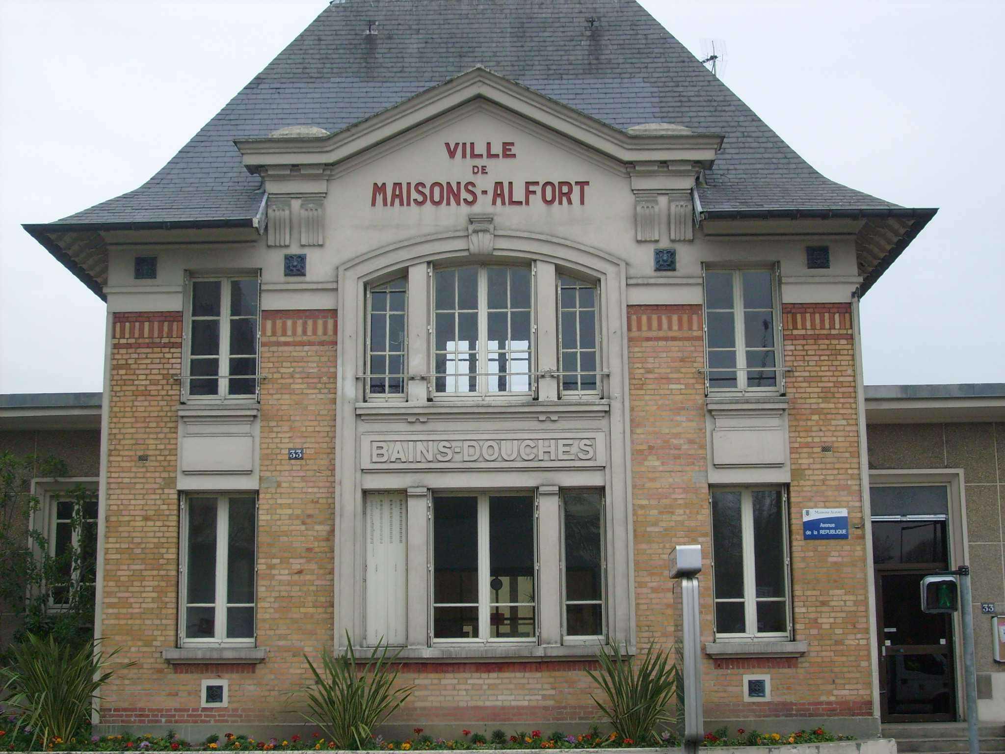 F d ration des centres sociaux 94 sans cat gorie centre socioculturel la - Brossette maison alfort ...